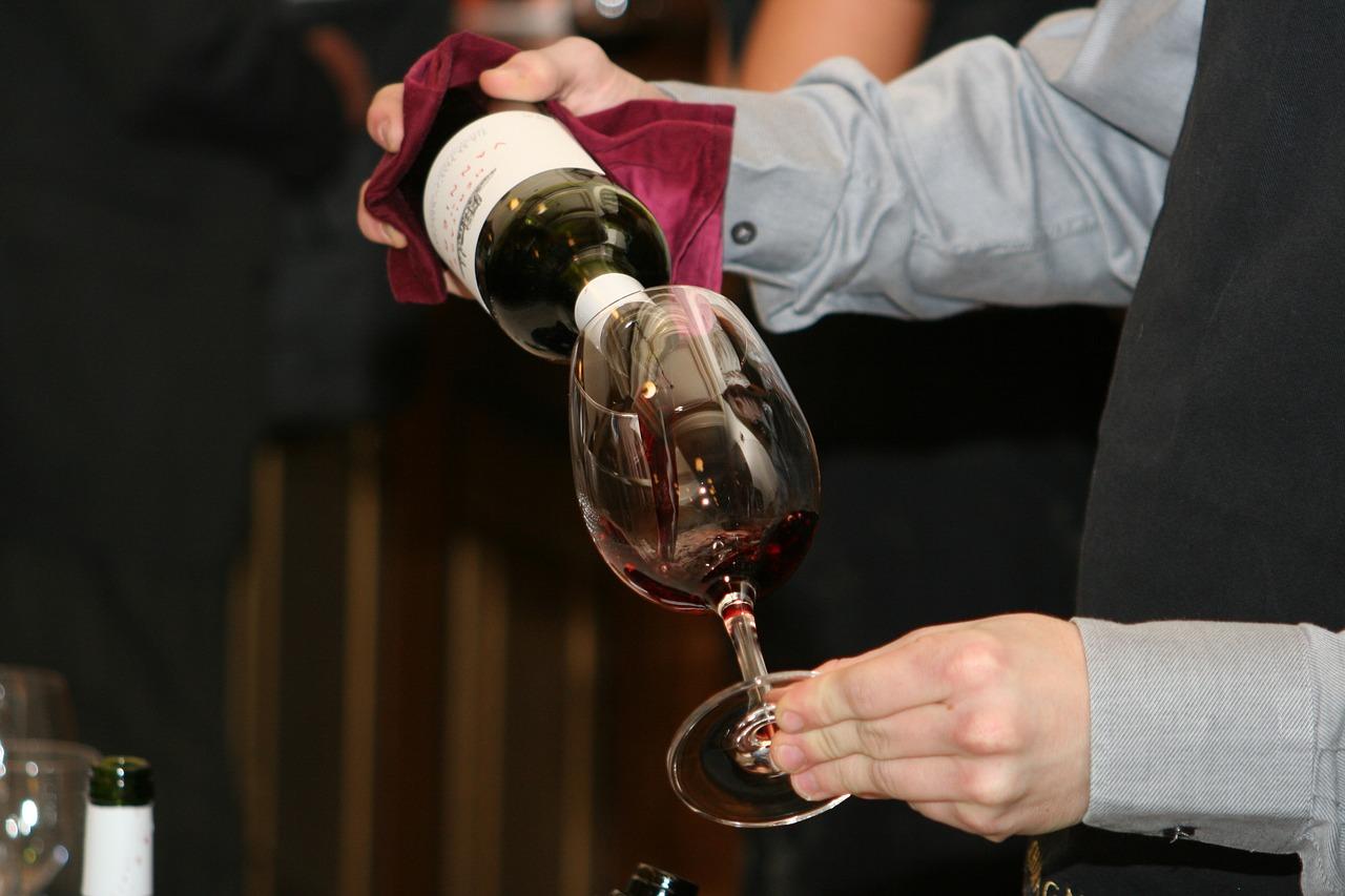 Wein-ABC Seminare – etwas über Wein dazu lernen?