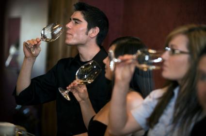 Wein-ABC Seminare Herbst 2016 – etwas über Wein dazu lernen?